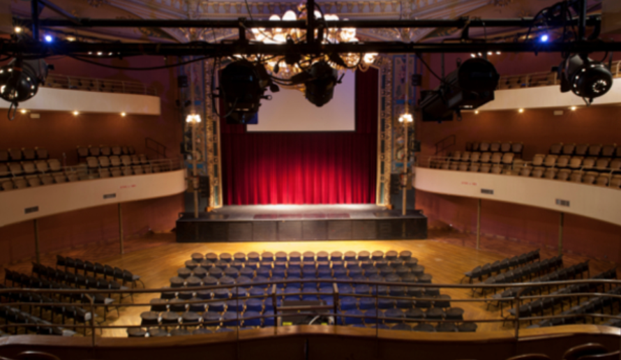 Grand Kursaal 2