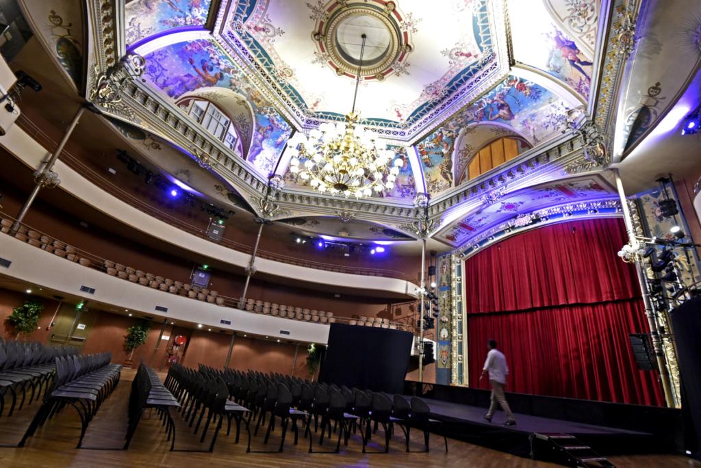 Grand Kursaal 3