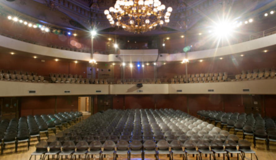 Grand Kursaal 1