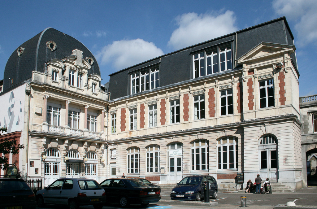 Grand Kursaal 4